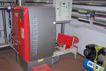 Vendita e assistenza caldaie a biomassa for Caldaia a biomassa wikipedia